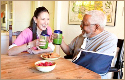 Ashland Vine Senior Home Care Services